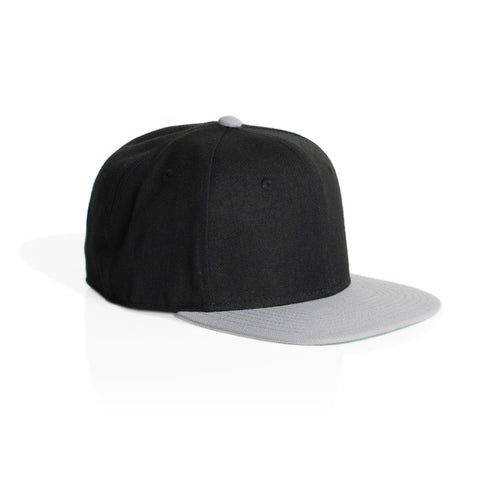 AS Colour Clip Snapback Cap