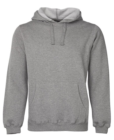 JB's Lightweight Pop Over Hoodie