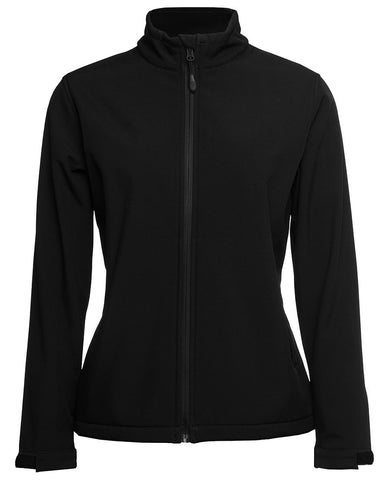 JB's Ladies Water Resistant Soft Shell Jacket