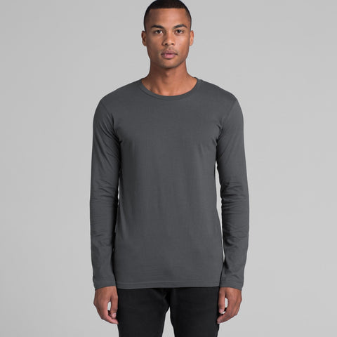 AS Colour Ink Long Sleeve Tee