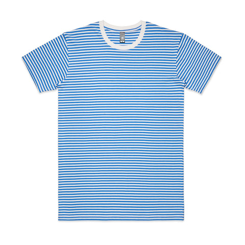 AS Colour Bowery Stripe Tee
