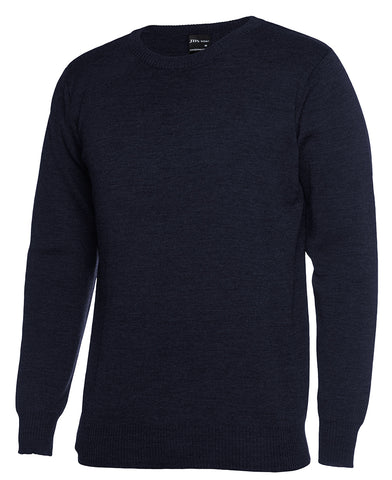 JB's Corporate Crew Neck Jumper