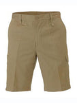 Bisley Cool Lightweight Utility Shorts
