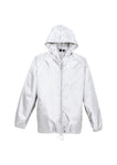 Biz Unisex Base Spray Jacket