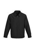 Biz Mens Studio Jacket