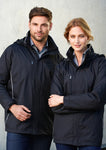Biz Unisex Core Jacket