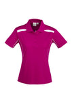 Biz Ladies United Polo
