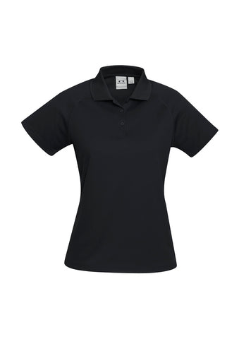 Biz Ladies Sprint Polo