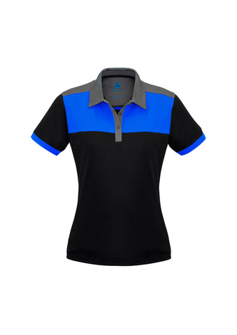 Biz Ladies Charger Polo