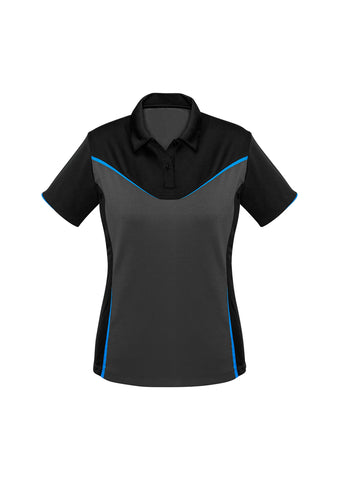 Biz Ladies Victory Polo