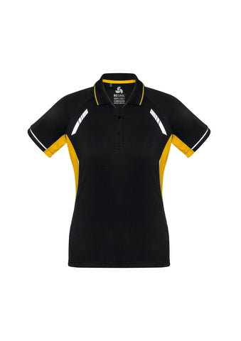 Biz Ladies Renegade Polo