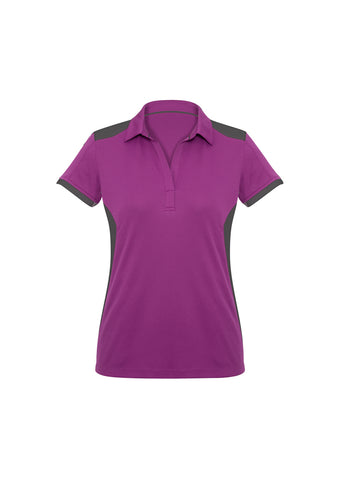 Biz Ladies Rival Polo