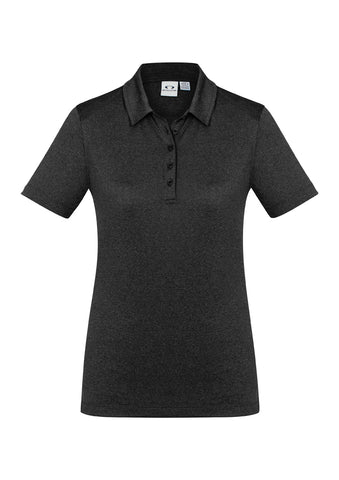 Biz Ladies Aero Polo