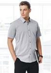 Biz Trend Short Sleeve Shirt