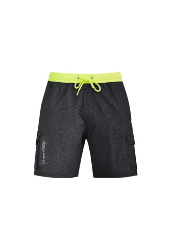 Streetworx Stretch Work Board Shorts