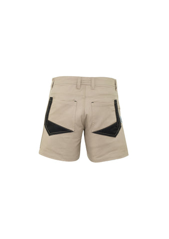 Syzmik Rugged Cooling Short Shorts