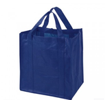 100 Printed Shopping Bags
