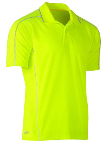 Bisley Cool Mesh Polo Shirt