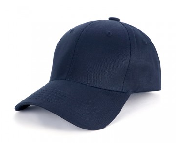 Organic Cotton Cap