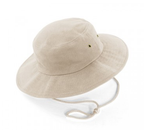 Surf Hat with Rope & Toggle