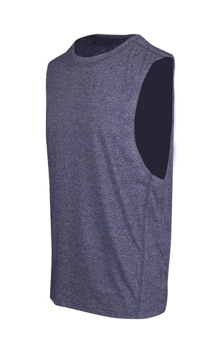 RAMO Heather Tank