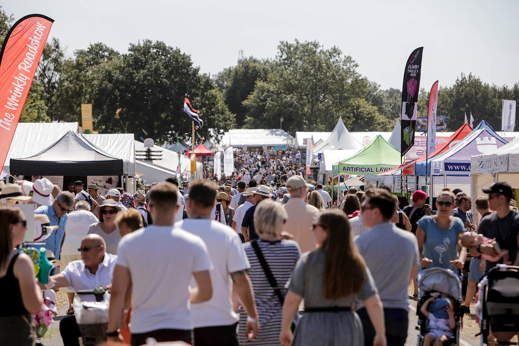 The Kent County Show - Maidstone: Friday 5th - Sunday 7th July