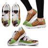 Boxer Dog-Running Shoes For Women-Free Shipping-Paww-Printz-Merchandise