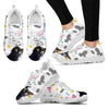 Olivia Louise/Cat-Running Shoes For Women-Free Shipping-Paww-Printz-Merchandise