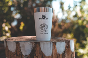 Vaso STANLEY x GLASHALM  | 473 ml