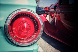 Classic Tail Lights
