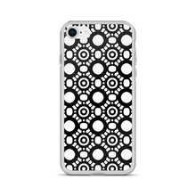 Circle Dot iPhone Case