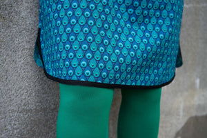 Legging Bright Green Legging Tantilly