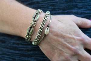 Handmade Steanless Steal Bracelets- Choose your favorite! jewelry Tantilly