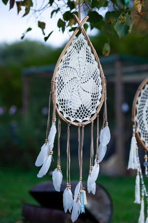 Dreamcatcher, Handmade with Love - Life Circle cadeau Tantilly
