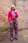 Belize pants Tantilly's Ultimate pants- casual & chique- rose garden pants Tantilly