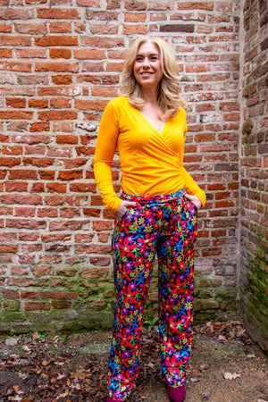 Belize pants Tantilly's Ultimate pants- casual & chique- la romana pants Tantilly