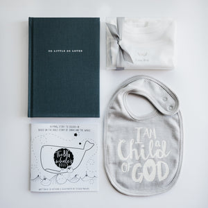 New Baby Bundle/Gift Hamper