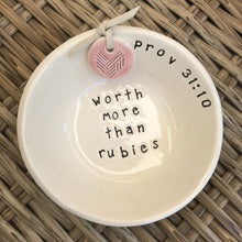 Little Bowl - More than Rubies