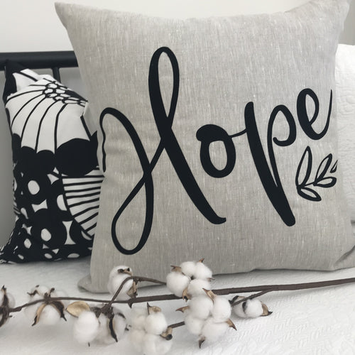 Cushion - Hope