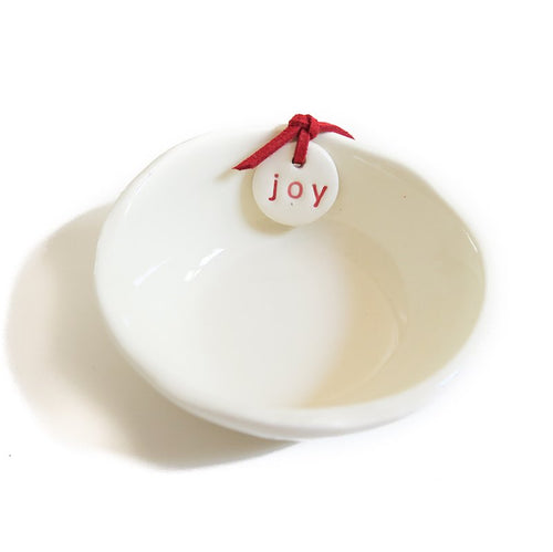 Little Bowl - Joy