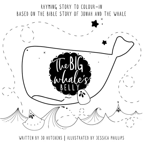 The Big Whale's Belly