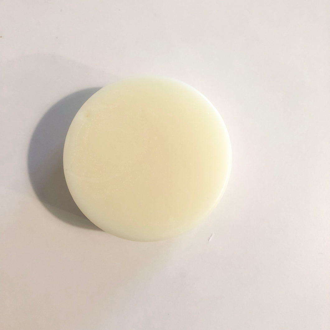 Oat Wash Conditioner Bar