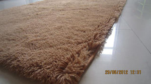Open image in slideshow, Luxury Rectangle Sheepskin Carpet - Paruse