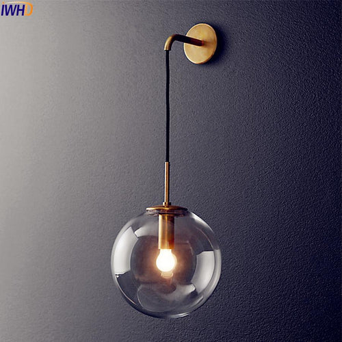 Nordic Modern LED Wall Lamp - Paruse