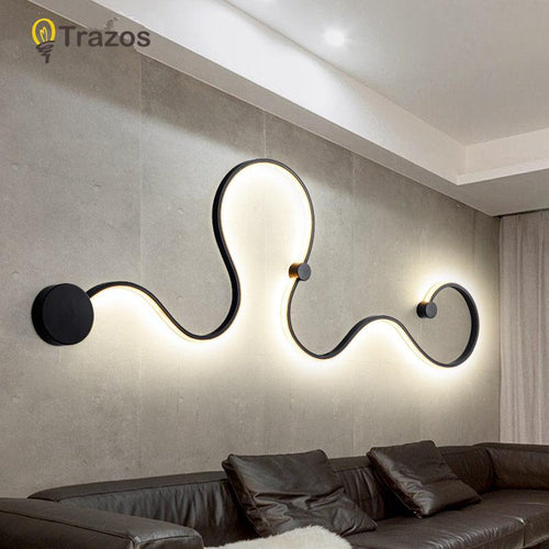 Wall Lamp - Paruse