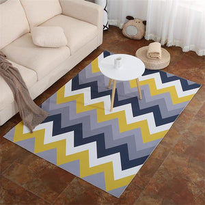 Open image in slideshow, Home Textile Nordic Rug - Paruse
