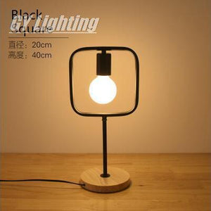 Open image in slideshow, Modern minimalist desk lamp. - Paruse