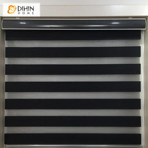 DIHIN HOME High Quality  Zebra Blinds. - Paruse