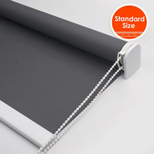 High Quality 38mm Thicken Tube Blackout Roller blinds. - Paruse