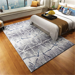Open image in slideshow, AOVOLL Soft American Style Carpets For Living Room - Paruse